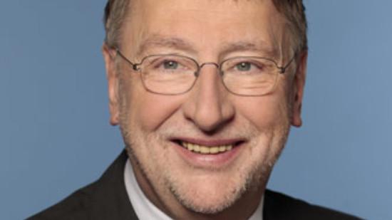 Foto: Europaabgeordneter, Bernd Lange