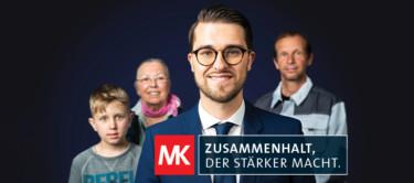 Banner Marlo Kratzke