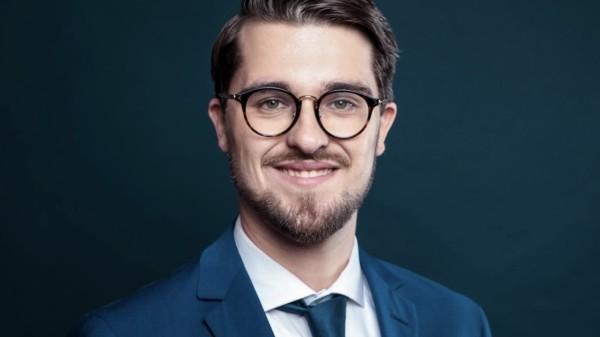 Kratzke Portrait